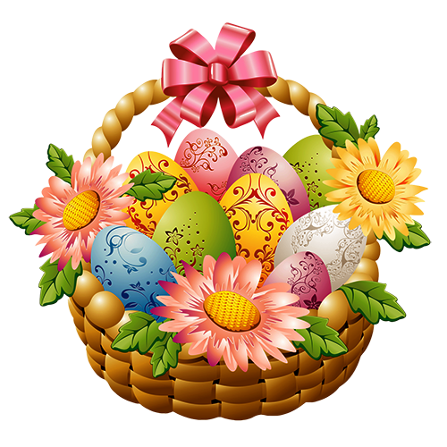 easter-basket moving eggs